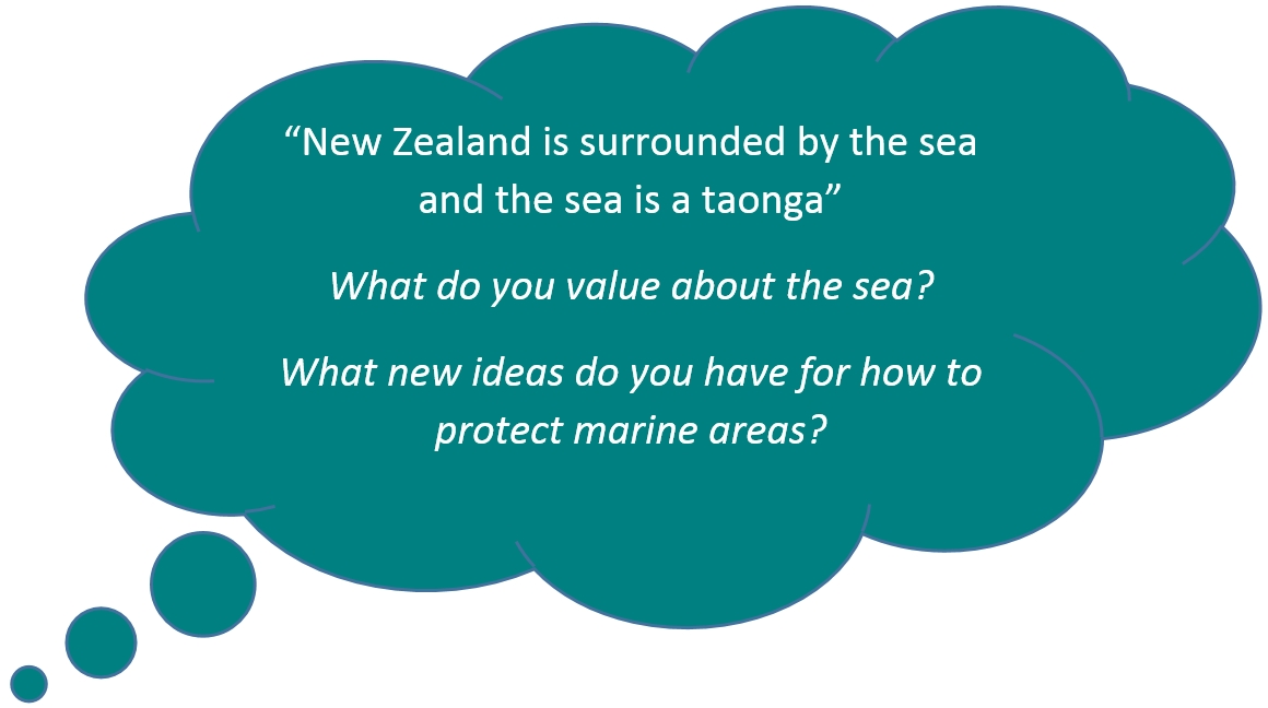 Our Ocean LEARNZ - How many oceans in the world